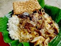 daftar makanan khas semarang jawa tengah indonesia