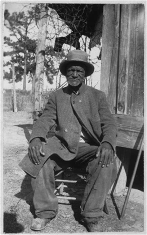 Some Songs from the Slave Narratives from Texas