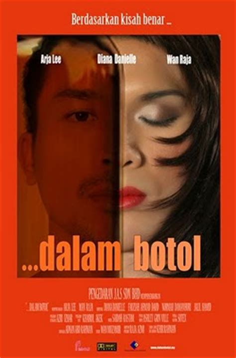 film malaysia dalam botol movie writings review dalam botol