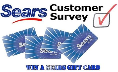 Sears Survey Sweepstakes - sears hometown hardware outlet customer feedback monthly survey sweeps