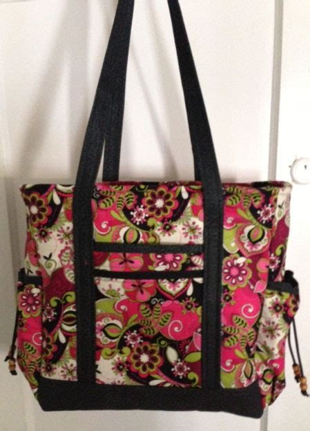 pattern for professional tote bag 17 best images about bags and totes on pinterest linen