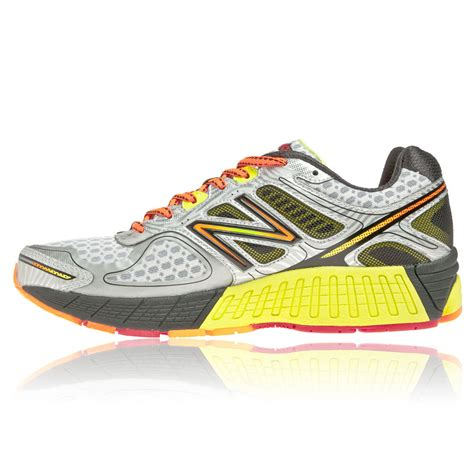 how to size running shoes new balance m860v4 running shoes 2e width 36