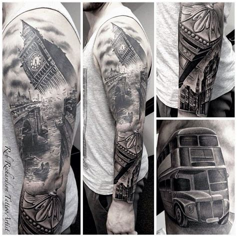 Newspaper Themed Tattoo | 25 best ideas about london tattoo on pinterest london