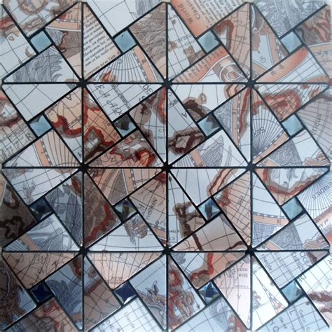 metallic backsplash tiles peel stick peel and stick tile pinwheel patterns aluminum metal wall