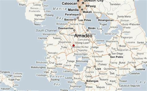 amadeo weather forecast