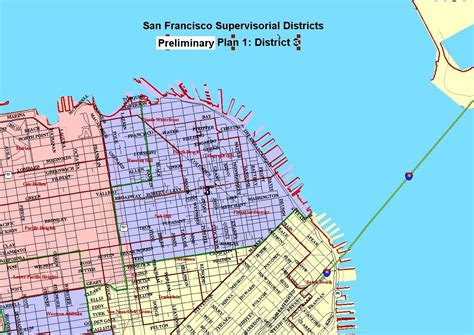 sf district map sf district maps data sf gsa