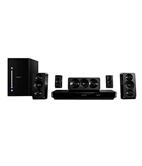 buy philips htb3510 94 5 1 3d players home theatre