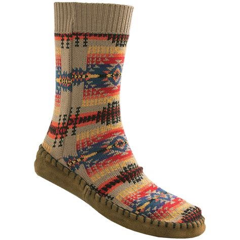pendleton slippers pendleton mukluk slipper for 8016a save 66
