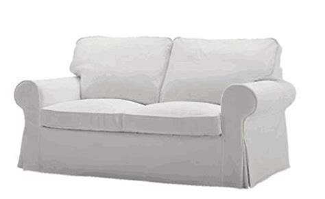 ektorp two seater sofa bed cover the ektorp two seater sofa bed cover durable heavy cotton