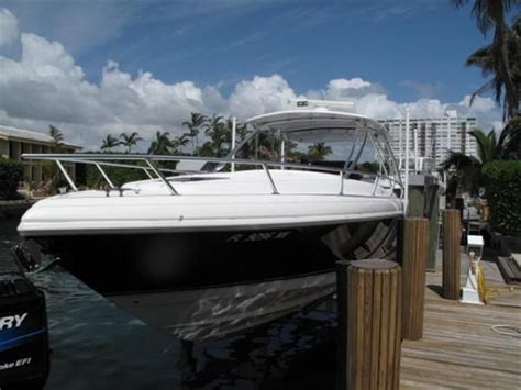 intrepid express boats 2008 used intrepid 370 cuddy express cruiser boat for sale