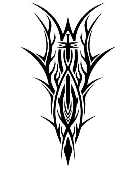 png tribal tattoos hd png transparent hd png images pluspng
