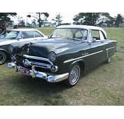 1952 Ford Crestline Victoria Coupejpg  Wikimedia