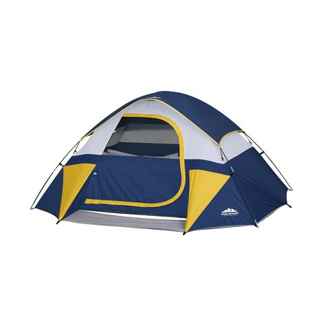 northwest tent and awning northwest territory sierra dome tent blue