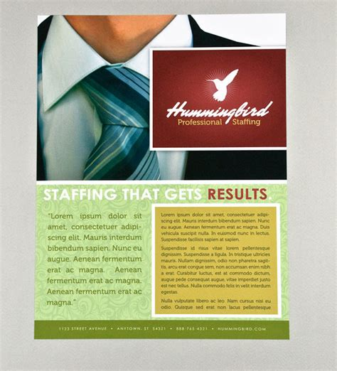 41 business flyer templates free psd illustrator