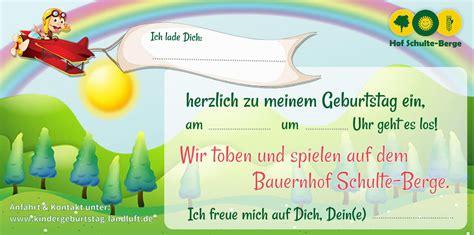 Einladungskarten Online Drucken by Kindergeburtstag Einladungskarten Ausdrucken Kostenlos