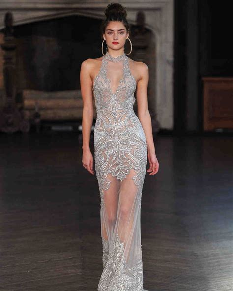 Dress Sesy wedding dresses for brides who want to turn heads