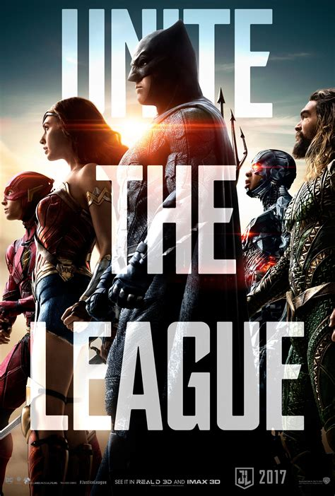 justice league in film this justice league poster is odd