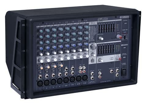 mixer yamaha emx512sc emx312sc