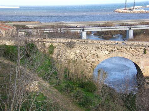 liceo porto torres il ponte romano