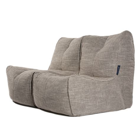 modular bean bag sofa eco sofas australia okaycreations net