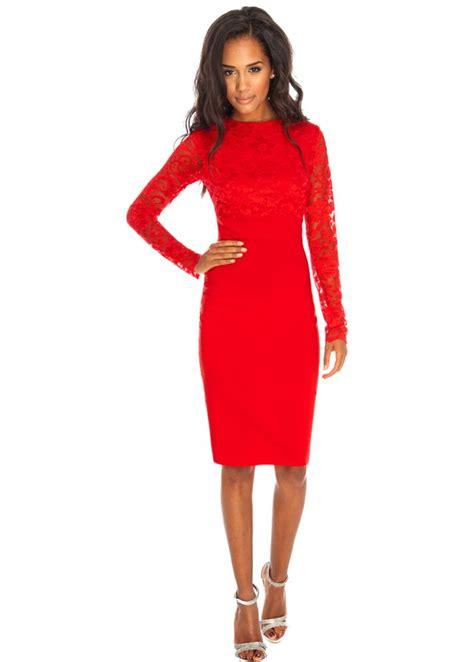 black and white long sleeve red dress red long sleeve dress brqjc dress