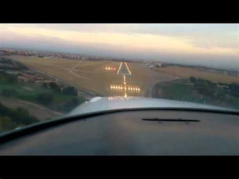 Papi Lights by Approach Rwy 10 Lecu Papi Lights