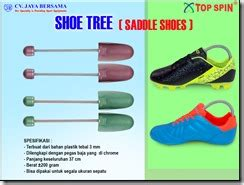Saddle Shoes Penyangga Catokan Sepatu 1 shoe tree saddle shoes cv jaya bersama