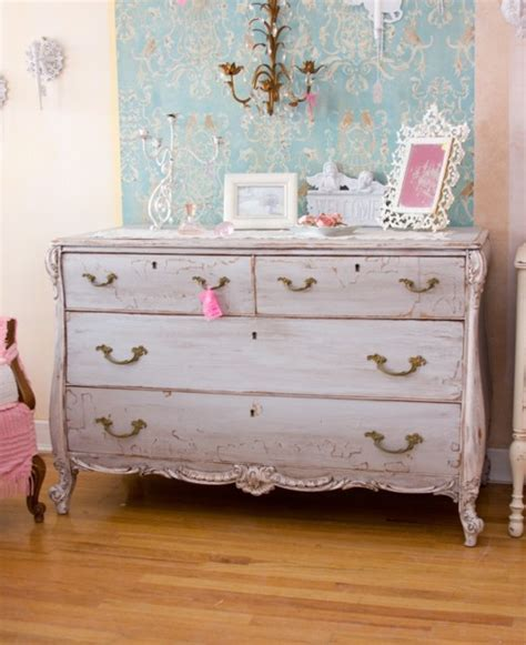 Shabby Chic Furniture by Interior Design For Vintage Peplum Plus Pearls