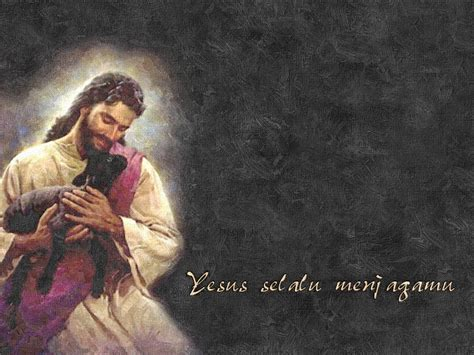 wallpaper yesus wallpaper kristiani