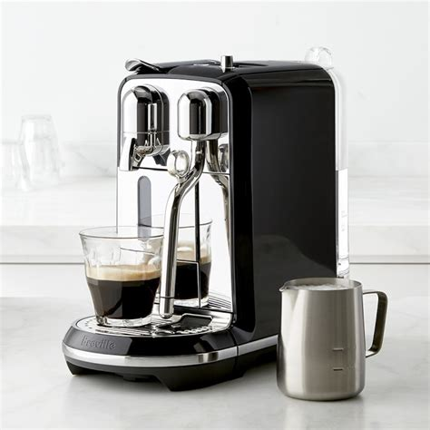 Nespresso Machine.Nespresso Expert Coffee Machine. George