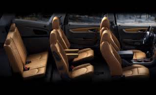 Audi Q7 Third Row Legroom Top 10 Crossovers With The Most Third Row Legroom