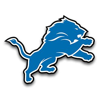 Kaos Football Detroit Lions Alternate Logo 2 2009 Pres nfl forum who s the least talked about playoff quot contender quot
