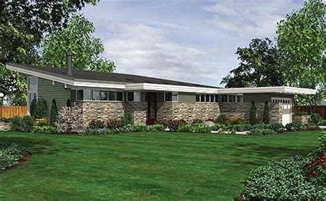 inspiring contemporary ranch home plans photo house modern ranch house plans smalltowndjs com