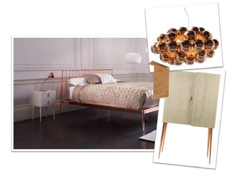 Copper Bedroom L by Rooms Copper Colour Bedroom Homegirl