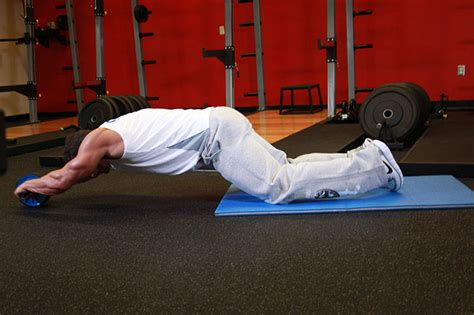 ab roller exercise guide and