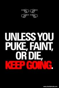 Fitness Quotes Keep Going Exercise Quotes Quotesgram