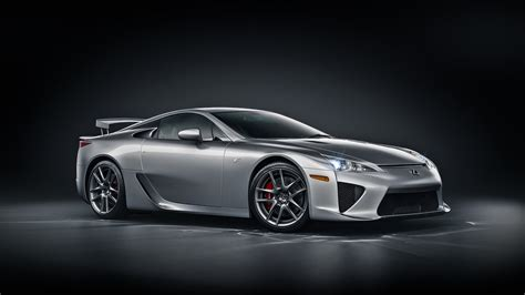 lexus lfa drawing linksammlung 3d superautos supercars supervoitures hq14