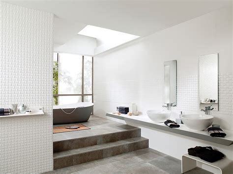 amazing bathrooms by porcelanosa homeadore amazing bathrooms by porcelanosa home decoz