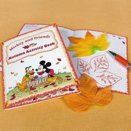 Nail Activity Book disney in our blood disney friday favorites