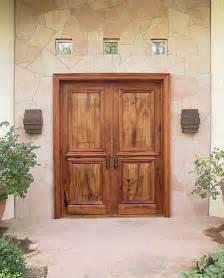 Outer Door Mesquite Entry Doors Wgh Woodworking
