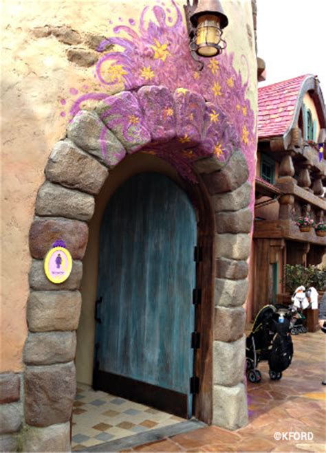tangled bathrooms new rapunzel themed restrooms open at disney world s magic