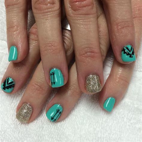 turquoise nail art designs ideas design trends