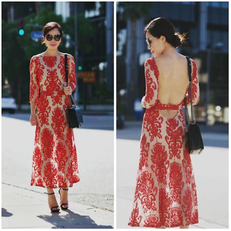 design dress prada lace hallie s red lace dress chanel bag prada sunglasses