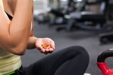 best healthy nuts the best nuts for weight loss healthywomen