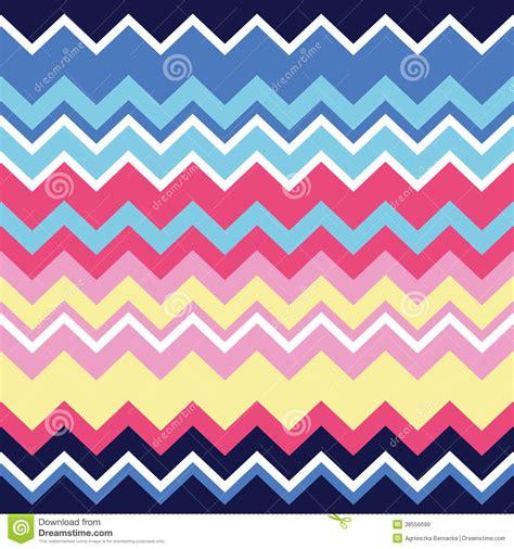 tribal pattern pink and blue tribal aztec zigzag seamless pattern print royalty free