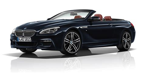 2017 bmw 6 series updates revealed australian timing to