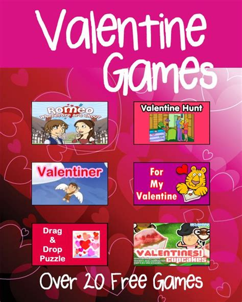 valentines day games primarygames play free kids 159 best valentine s day images on pinterest puzzles