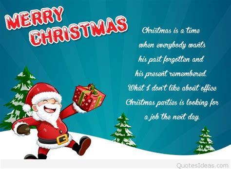 cartoon merry christmas funny