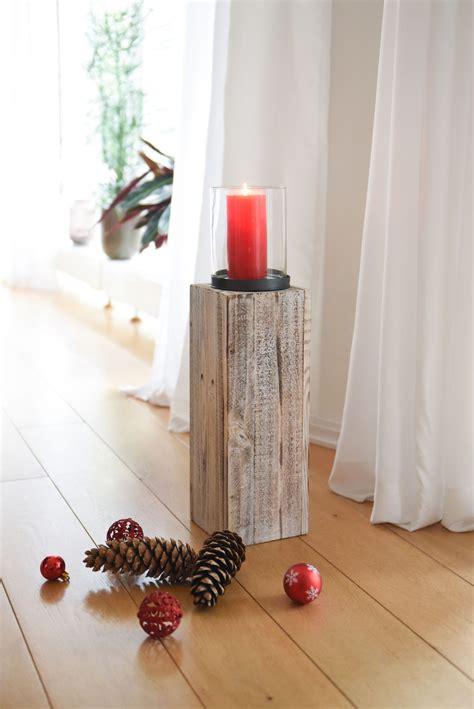 Weihnachtsdeko Fensterbank Shabby by Windlicht Zu Weihnachten Dekorieren