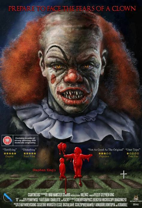 film it remake 1717 best images about horror movies posters on